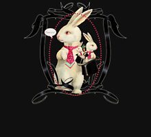 Three Magic Rabbits Unisex T-Shirt