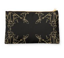 Boughs and Birds Studio Pouch