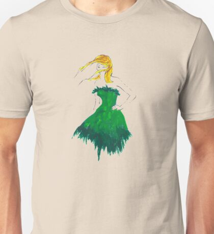 Forest Elf Unisex T-Shirt