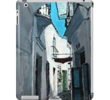 Spain Series 02 iPad Case/Skin
