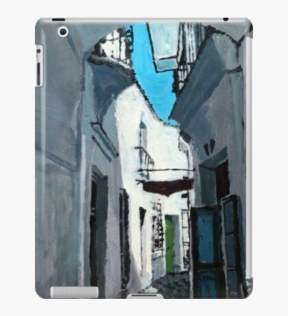 Spain Series 02 iPad Case/Skin