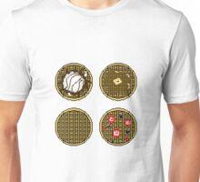 Waffle of Four Unisex T-Shirt