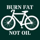 Burn Fat, Not Oil by Rob Price