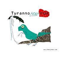 TyrannoSEWrus design from jhakijhaki.com by jhakijhaki