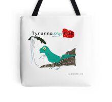 TyrannoSEWrus design from jhakijhaki.com Tote Bag