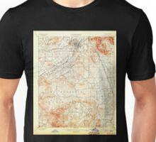 USGS TOPO Map California CA Riverside 298779 1901 62500 geo Unisex T-Shirt