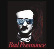 Bad Poemance - Lady Gaga meets Poe One Piece - Short Sleeve