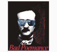 Bad Poemance - Lady Gaga meets Poe by shakespearedude