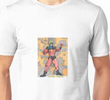 My Cap Marvel Unisex T-Shirt