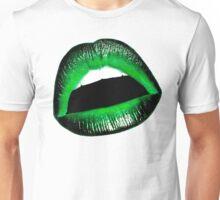 Luscious Lips Unisex T-Shirt
