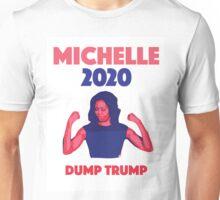 Michelle for President Unisex T-Shirt