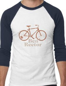 Ben Rector Men's Baseball ¾ T-Shirt