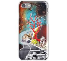 Where the Road Takes Us iPhone Case/Skin