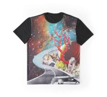 Where the Road Takes Us Graphic T-Shirt