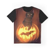 Pumpkin Spice Graphic T-Shirt