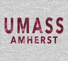 UMass Amherst Kids Tee