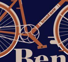Ben Rector Sticker Sticker