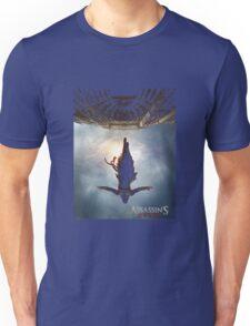 The Assassins Creed Movie Unisex T-Shirt