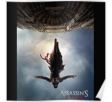 The Assassins Creed Movie Poster