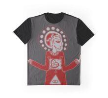 Urban Turban Graphic T-Shirt