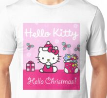 Hello Christmas! Unisex T-Shirt