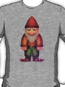 23V Low-Poly Dwarf T-Shirt