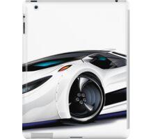 Automobili Lamborghini Concept iPad Case/Skin