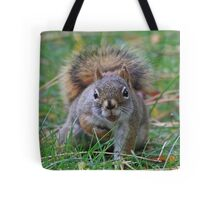 Just try me Tote Bag