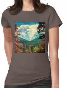 Tame Impala - Inner Speaker Womens Fitted T-Shirt