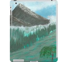 Willow Valley iPad Case/Skin