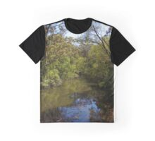 Margaret River Graphic T-Shirt