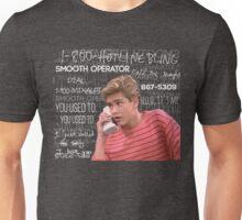 Zack Morris Unisex T-Shirt
