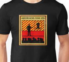 """College Propaganda 1""  Unisex T-Shirt"