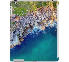 Crumbled Granite iPad Case/Skin