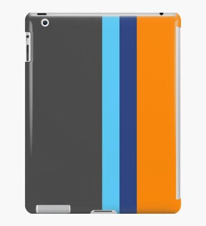 Complex (Novisexual/Noviromantic) iPad Case/Skin