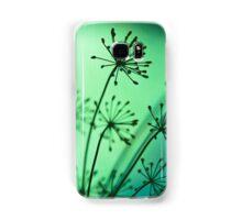 firing neurons Samsung Galaxy Case/Skin
