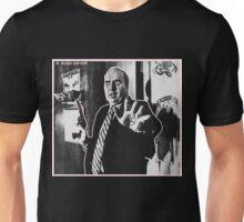 R. BUDD DWYER 666 Unisex T-Shirt