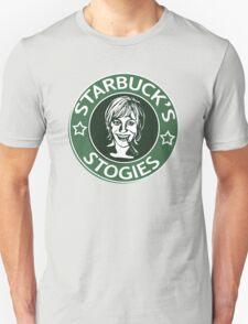 Starbuck's Stogies Unisex T-Shirt