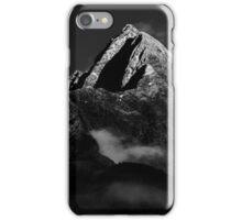 M I T R E  iPhone Case/Skin