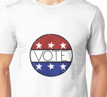Go Vote! Unisex T-Shirt
