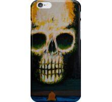 Study of Death Encased iPhone Case/Skin