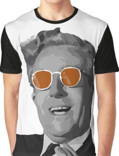 Sir, I Have a Plan   Dr. Strangelove  Graphic T-Shirt