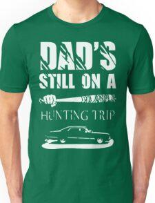 TWD/SPN - Negan/John Winchester's Hunt Trip Unisex T-Shirt