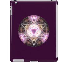 5D Cube iPad Case/Skin