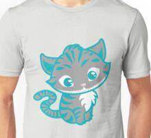 Cute Cheshire Cat Unisex T-Shirt