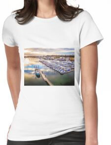 North Havern Mariner Womens Fitted T-Shirt