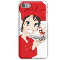 Best Chef for Christmas iPhone Case/Skin