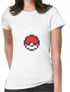 Pokemon accessories!  Womens Fitted T-Shirt