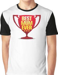 World s Best Mom! Graphic T-Shirt