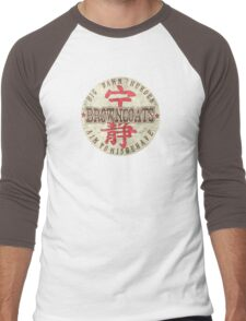Firefly Big Damn Heroes Men's Baseball ¾ T-Shirt